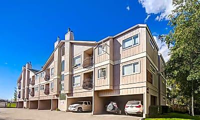 Chugach South Apartments, 2