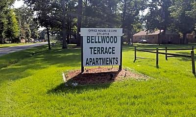 Bellwood Terrace Apartments, 1