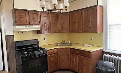 Kitchen, 139 W 27th St 2, 1