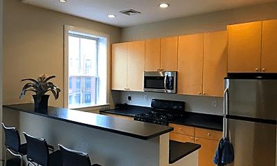 Kitchen, 684 Massachusetts Ave, 0
