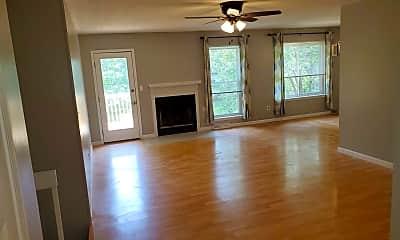Living Room, 2304 Hastings, 1