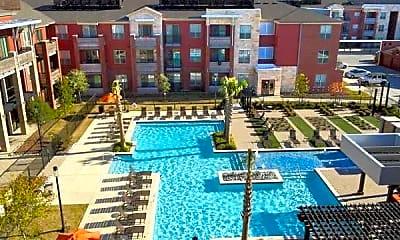 Pool, Gateway Cedars, 0