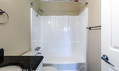 Bathroom, 1812 N Alvarado St, 1