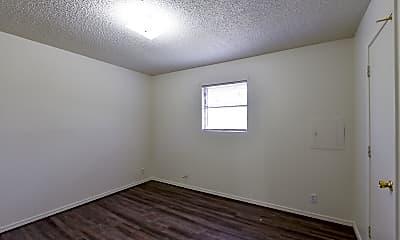Bedroom, 806 W Hastings Ave, 2