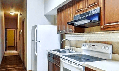 Kitchen, 2129 Druid Hill Ave, 1