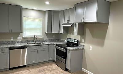 Kitchen, 6818 Cherrydale Dr, 1