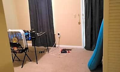 Bedroom, 144 E University Dr, 2