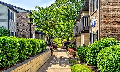 Building, Serenity Apartments at Fairfield, 1