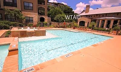 Pool, 6522 Camp Bullis Rd, 1