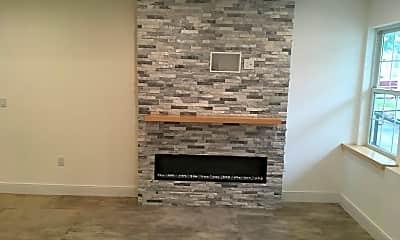 Living Room, 2239 Washington St 101, 2