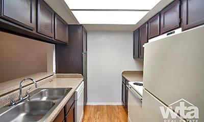 Kitchen, 4911 Manchaca, 0