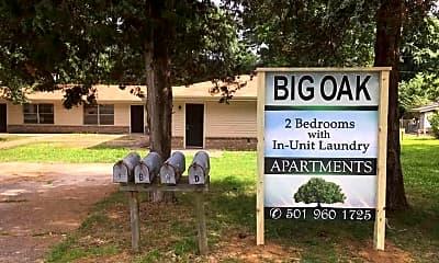 Community Signage, 1401 Plummer St, 2