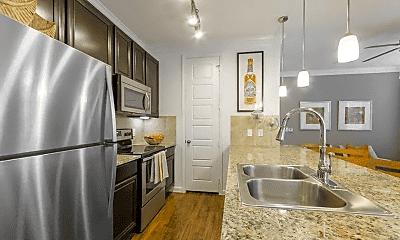 Kitchen, 5413 Serene Hills Dr, 1