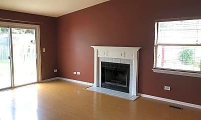 Living Room, 297 Chaparral Cir, 1