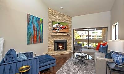 Living Room, 8651 E Royal Palm Rd 235, 0