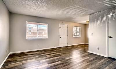 Living Room, 3265 S Bryant St, 1