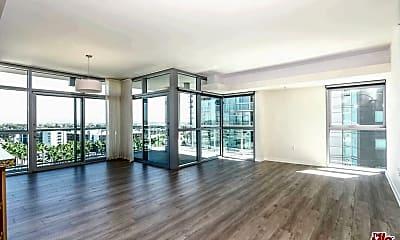 Living Room, 13700 Marina Pointe Dr 1024, 1
