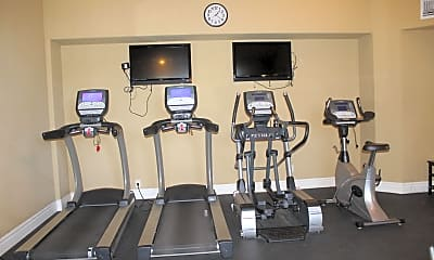 Fitness Weight Room, 14145 N 92nd St 1027, 2