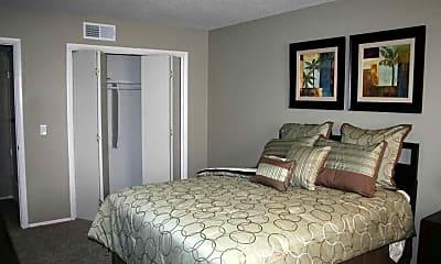 Bedroom, Hartford Apartments, 2