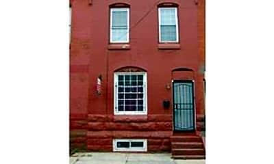 Building, 1636 Edgley St, 0