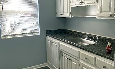 Kitchen, 1110 Caliente Dr, 0