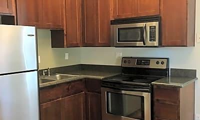 Kitchen, 1125 F St, 2