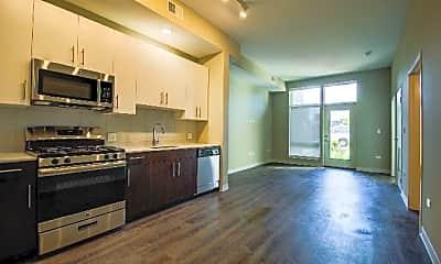 Kitchen, 851 W Grand Ave, 2
