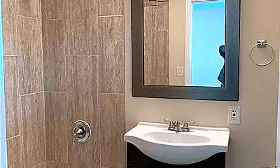 Bathroom, 128 Weber Way, 2