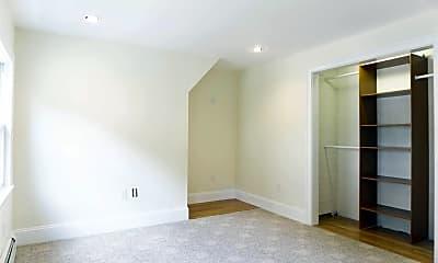Bedroom, 100 Brooks St, 1