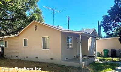 Building, 654 Edgar Ave, 0
