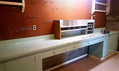 Living Room, 9403 Tracyton Blvd NW, 2