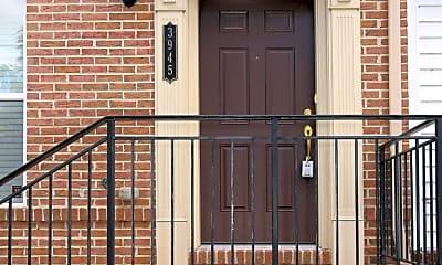 Building, 3945 Old Dominion Blvd, 1