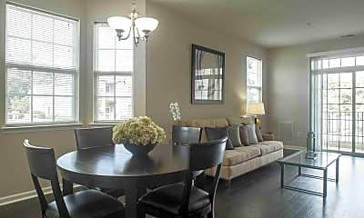 Dining Room, Sterling Parc At Hanover, 2