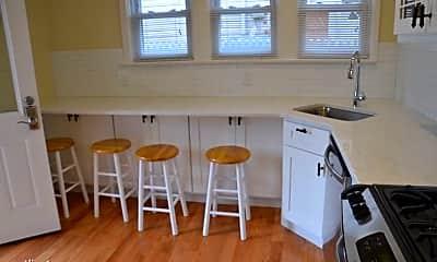 Kitchen, 19 Spring St, 2