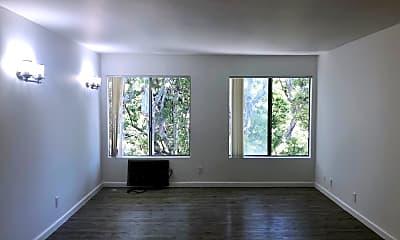 Living Room, 10770 Lawler St, 1