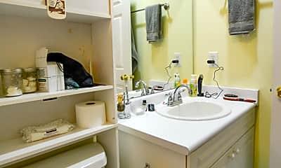 Bathroom, 3387 Queensgate Way, 1