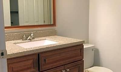 Bathroom, 3607 Elliott St, 2