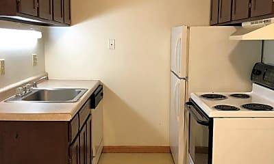 Kitchen, 3333 S Clement Ave, 0