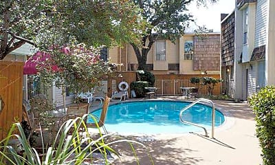 Pool, 2710 Douglas Ave #118, 2