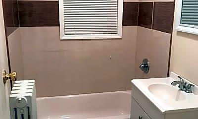 Bathroom, 73 Sumner St, 1