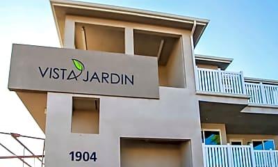 Building, Vista Jardin, 1