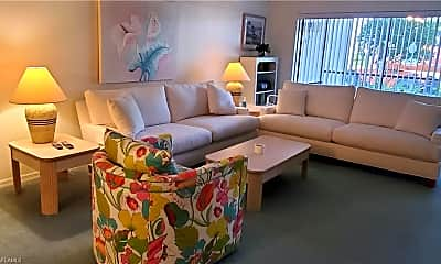 Living Room, 9435 Sunset Cove Ln 214, 1