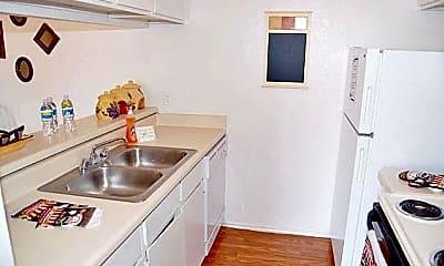 Kitchen, 1721 John West Rd, 2