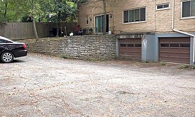 Building, 2672 Vera Ave, 2