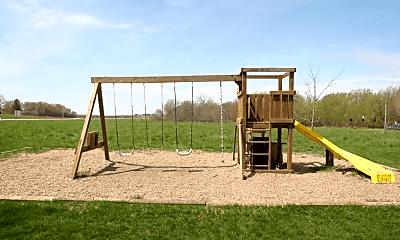 Playground, 302 6th St SW, 2