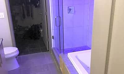 Bathroom, 390 17th st nw, 1