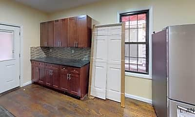 Kitchen, 2430 Cambreleng Ave, 1