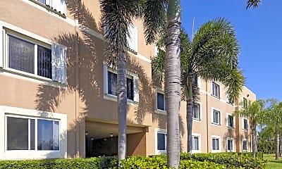 Building, Westview Garden Apartments - Senior Community, 0