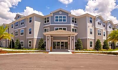 Building, Abigail Court, 0