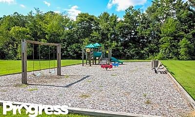 Playground, 54 Hamilton Blvd NW, 1